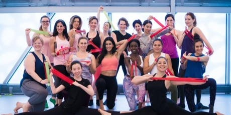 Hot Booty Ballet Teacher Training (Level 1) tickets