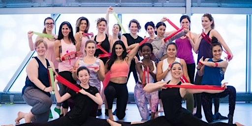 Hot Booty Ballet Teacher Training (Level 1)