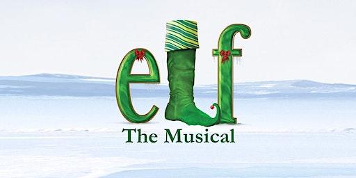 Elf, the Musical