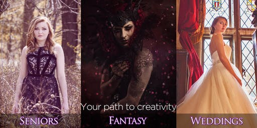 Path of Creativity | Photography & Photoshop workshop by Reality Reimagined