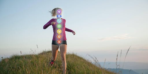 Chakras: The Missing Dimension in Our Vitality and Physical Fitness