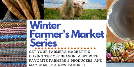 Sugar Beet's Winter Farmer's Market Series tickets