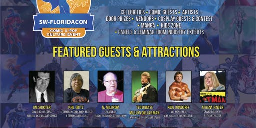 SW-Florida Comic-Con