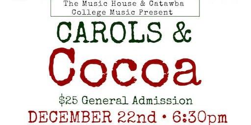 Carols & Cocoa