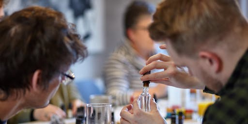 Perfume Making Workshop