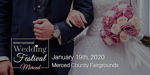 Merced Wedding Fair & Bridal Show