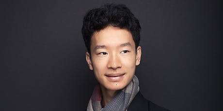Eric Tran in concert: The Beethoven 2020 Project tickets