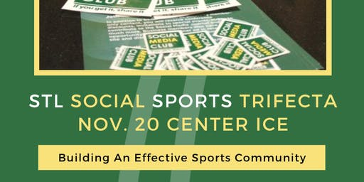 Building An Effective Sports Community