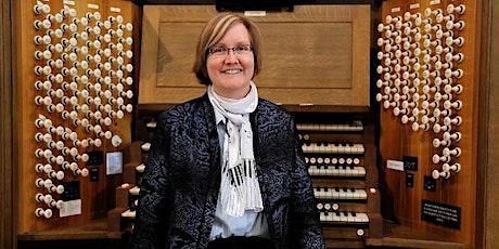 ANGELA KRAFT CROSS, organist, in Concert tickets