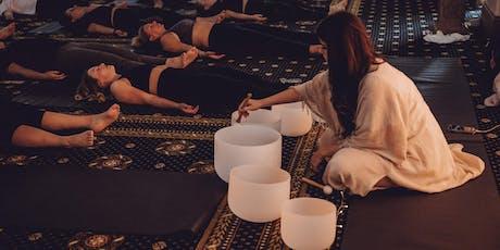 2020 Sound Bath, Meditation & Resetting tickets