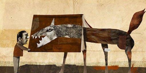 Chi ha paura del lupo cattivo? L'incontro con l'Altro