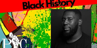 "Melanin History ""We Are the Future of Black History"""