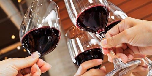 Mokelumne Cove Cellars - New Wine Release Party