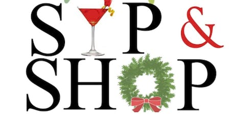 Lakeshore 1860's 2nd Annual Sip and Shop tickets