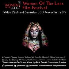Women Of The Lens Film Festival logo
