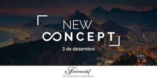 New Concept Rio - Coletivo de Marcas