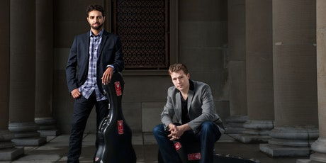DUO SF - A concert for two guitars tickets