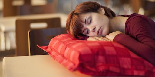 FREE: 3 Keys to Sleep Your Way to Better Health and Weight Loss