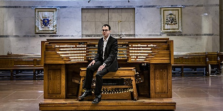 OLIVER BRETT (ORGAN) and DAN HIVLEY (HORN) - The Beethoven 2020 Project tickets