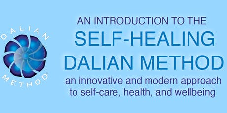 An Introduction to the Self-Healing Dalian Method tickets