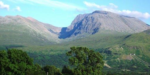 Climb 1 for Type 1 - Ben Nevis