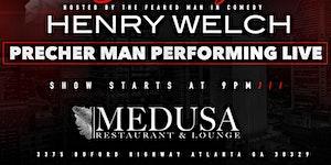 MEDUSA TUESDAY NIGHT COMEDY SHOW ( Funny Professional...
