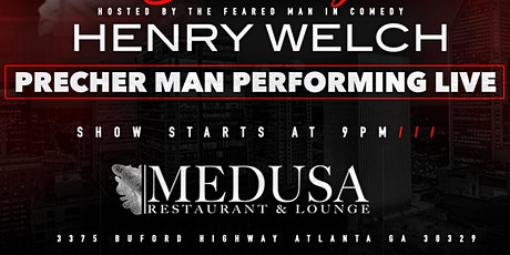 MEDUSA TUESDAY NIGHT COMEDY SHOW ( Funny Professional Comedians)  tickets