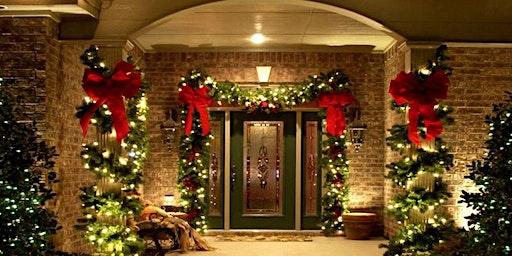 20th Anniversary Onancock Christmas Homes Tour and Music Festival
