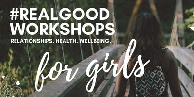 Real Good Workshop for Teens (13-17)