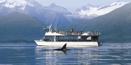 Class of 2010 Reunion - Whale Watching tickets