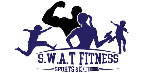 Grand opening S.W.A.T Fitness