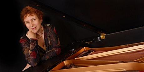 Women Compose Jazz! THE LAURA KLEIN JAZZ TRIO tickets