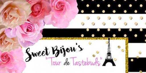 """""""Tour de Tastebuds"""""""