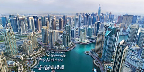 Bucketlist Dubai January 2021 tickets