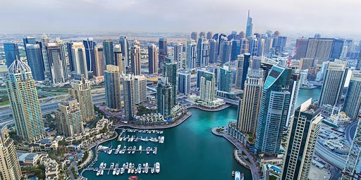 Bucketlist Dubai January 2021