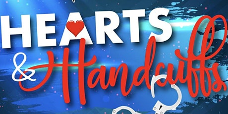 Hearts & Handcuffs: Date Night with Jason Brown tickets
