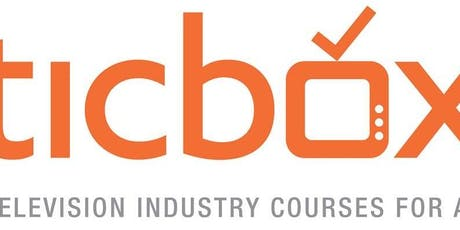TICBOX Supporting Artiste Course (4 Day Course - Hartlepool) tickets