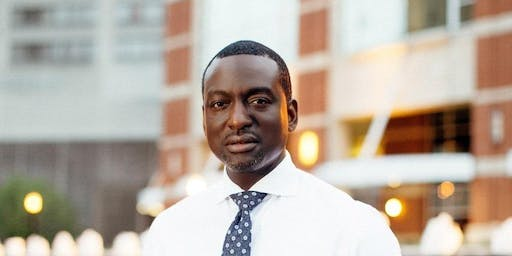 When They See Us: An Evening with Dr. Yusef Salaam of the Central Park Five