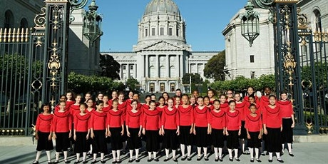 SAN FRANCISCO GIRLS CHORUS LEVEL III AND SOLOIST INTENSIVE PROGRAM tickets