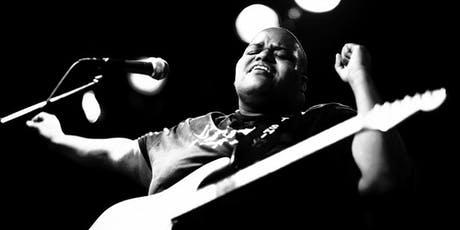 Toshi Reagon and Be Steadwell with Special Guest tickets