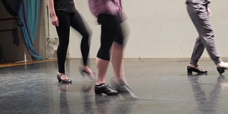 Adult Jazz and Tap classes! tickets