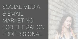 Social Media & Email Marketing for Salon Professionals