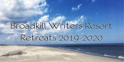 Broadkill Writers Resort February Retreat
