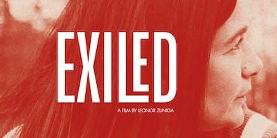 Film Festival for Nicaragua - Exiled Film
