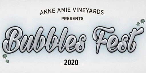 Bubbles Fest 2020 (Saturday)