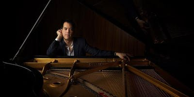FRANK HUANG, PIANO - The Beethoven 2020 Project