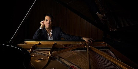 FRANK HUANG, PIANO - The Beethoven 2020 Project tickets