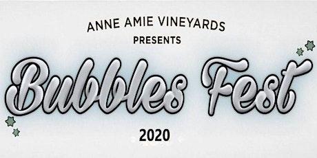 Bubbles Fest 2020 (Sunday) tickets