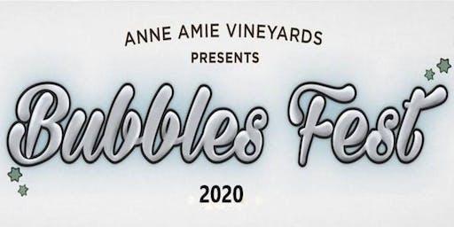 Bubbles Fest 2020 (Sunday)