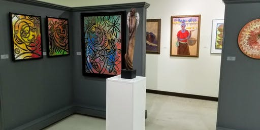 Opening Anniversary Reception: Celebrating Culture-The Anniversary Exhibit